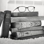 Co zrobić ze starymi książkami?