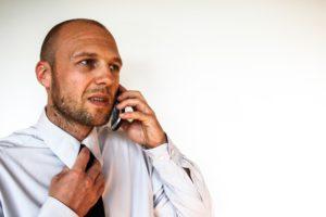 Poznaj zasady obsługi klienta przez telefon