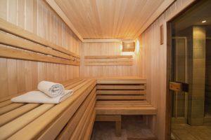 Jaka boazeria do sauny będzie najlepsza?