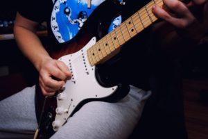 Korepetycje z gry na gitarze – Bielsko