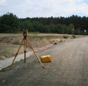 Cennik usług geodezyjnych w Poznaniu