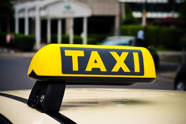 Wygodne usługi taksówkarskie w każdym mieście!