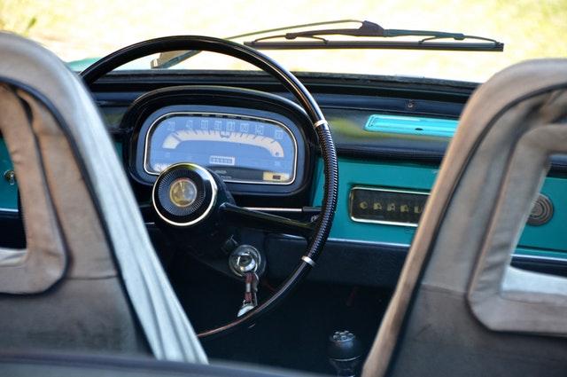 Wycieraczki płaskie w starszych autach