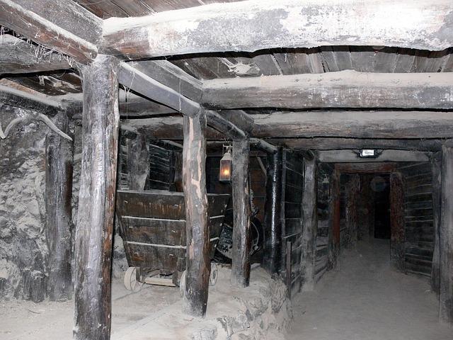 Ratownictwo górnicze