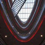 Nowoczesne balustrady zewnętrzne i wewnętrzne