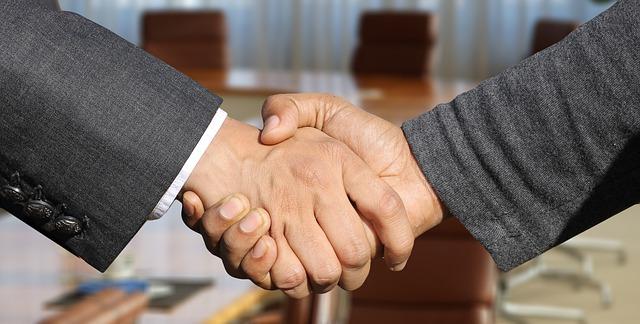 Negocjacje handlowe - skuteczne strategie i techniki negocjacyjne