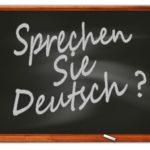 Jedziesz do Niemiec, ale nie umiesz mówić po niemiecku?