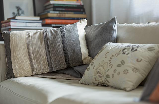 Na czym polega ekstrakcyjna metoda prania tapicerki?