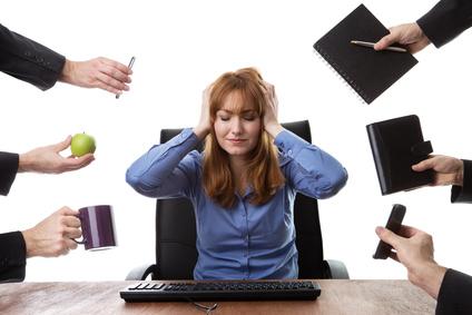Inteligencja emocjonalna i zarządzanie stresem