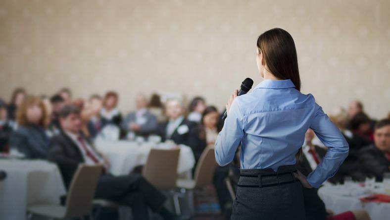 Szkolenia wystąpienia publiczne