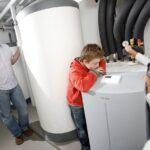 Jak obliczyć moc pompy ciepła do ogrzania domu?